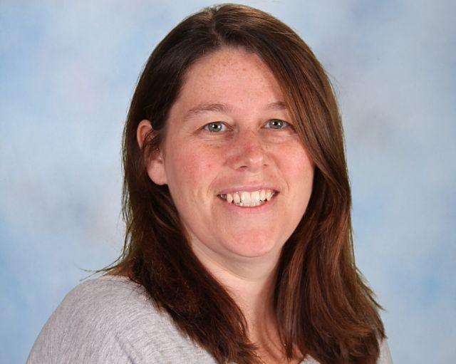 Tammy Galluppi , Preschool Teacher