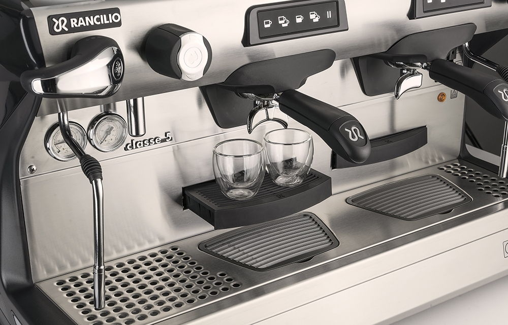 Higher Grounds Coffee Equipment Service