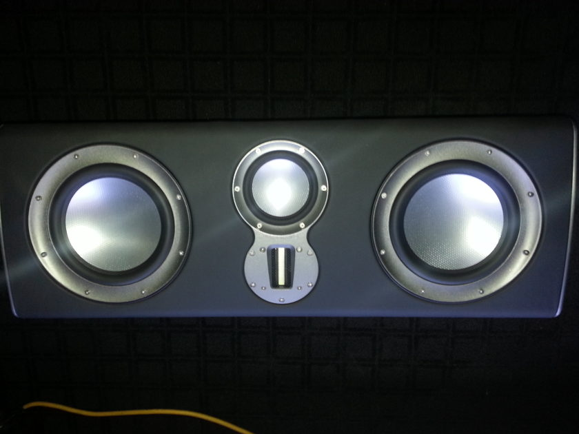 Monitor Audio PLC-350 Pristine