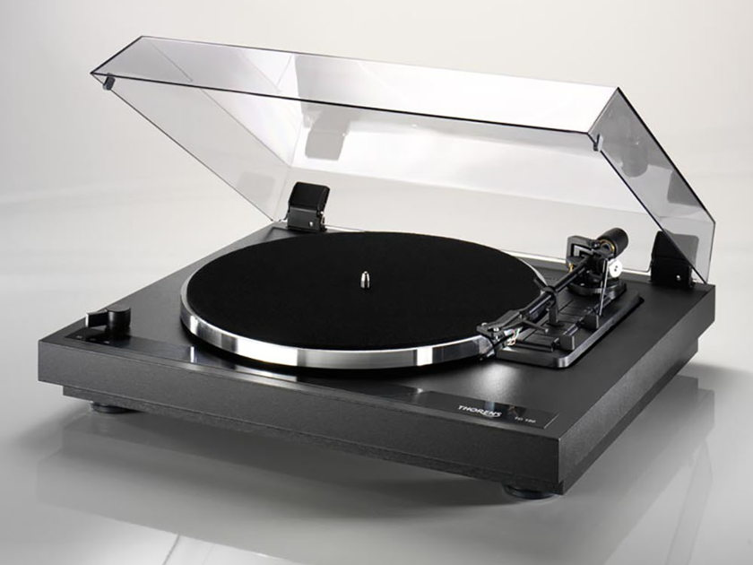 Thorens TD 190-2 Automatic Turntable, New-in-Box - PENDING SALE