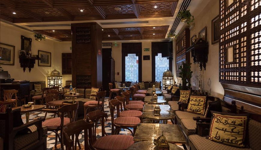 صورة Khan El Khalili Restaurant