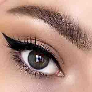 the nordic lash magnetic eyelashes style 2