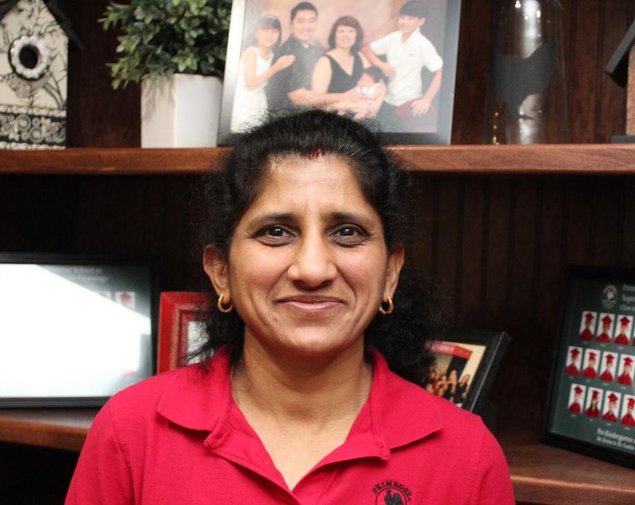 Vasu Julakanti , Toddler Lead Teacher