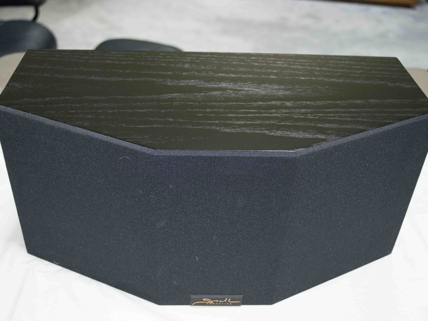 Snell Acoustics CC-1 Center Channel Speaker = $ Price Reduced!! $