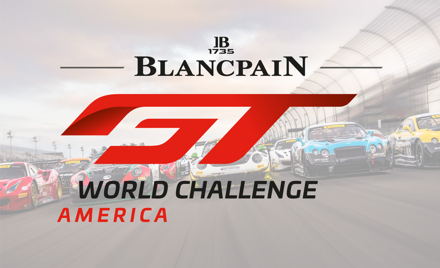 Blancpain World Challenge Volunteer Registration