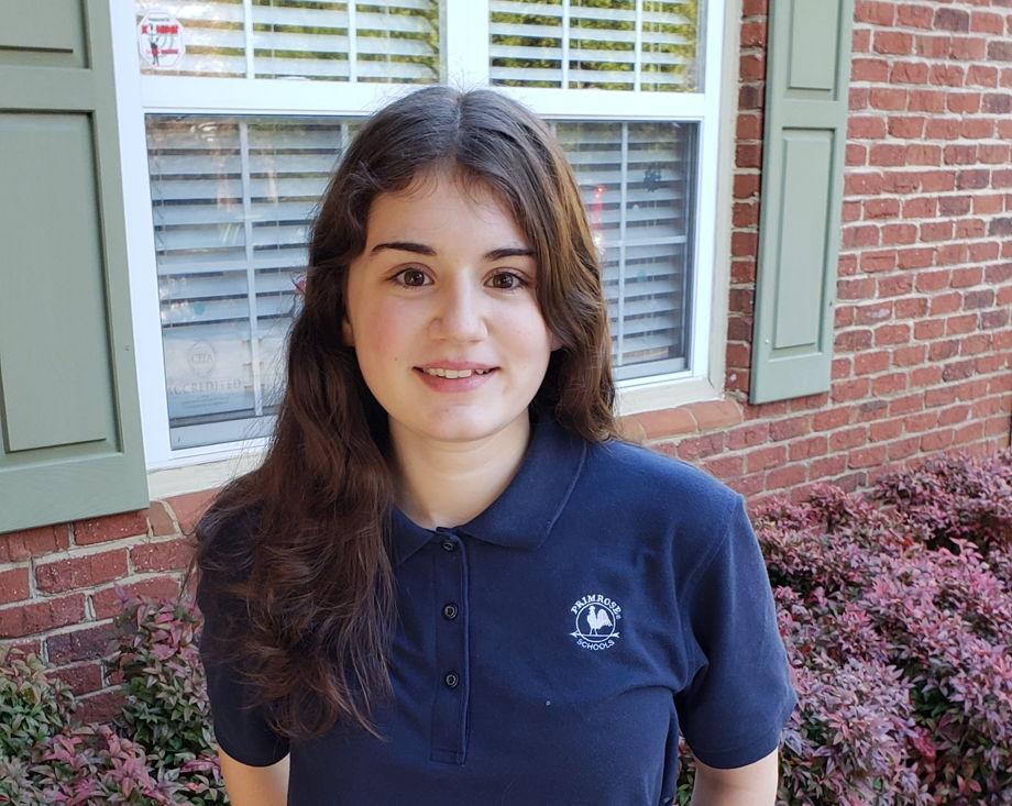 Ms. Ashlyn VanDerburgh , Support Staff