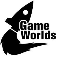 GameWorlds UK Logo