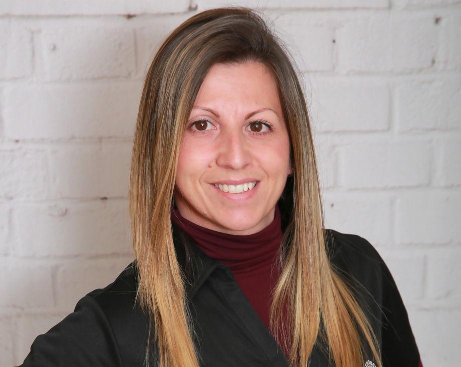 Ms. Adisa , Preschool Pathways Teacher