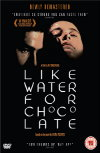 Movie Cover for Like Water for Chocolate