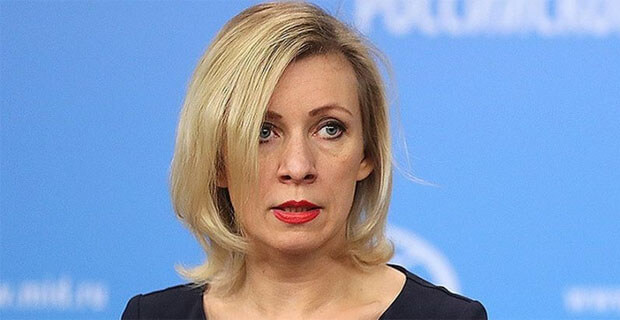Захарова рассказала о быстром росте количества русскоязычных радиостанций за рубежом - Новости радио OnAir.ru