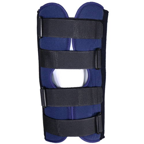 9912 / ADJUSTABLE KNEE IMMOBILIZER