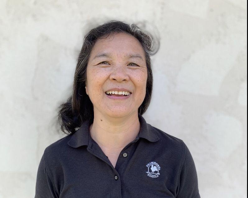 Ms. Long , Lead Infant Teacher