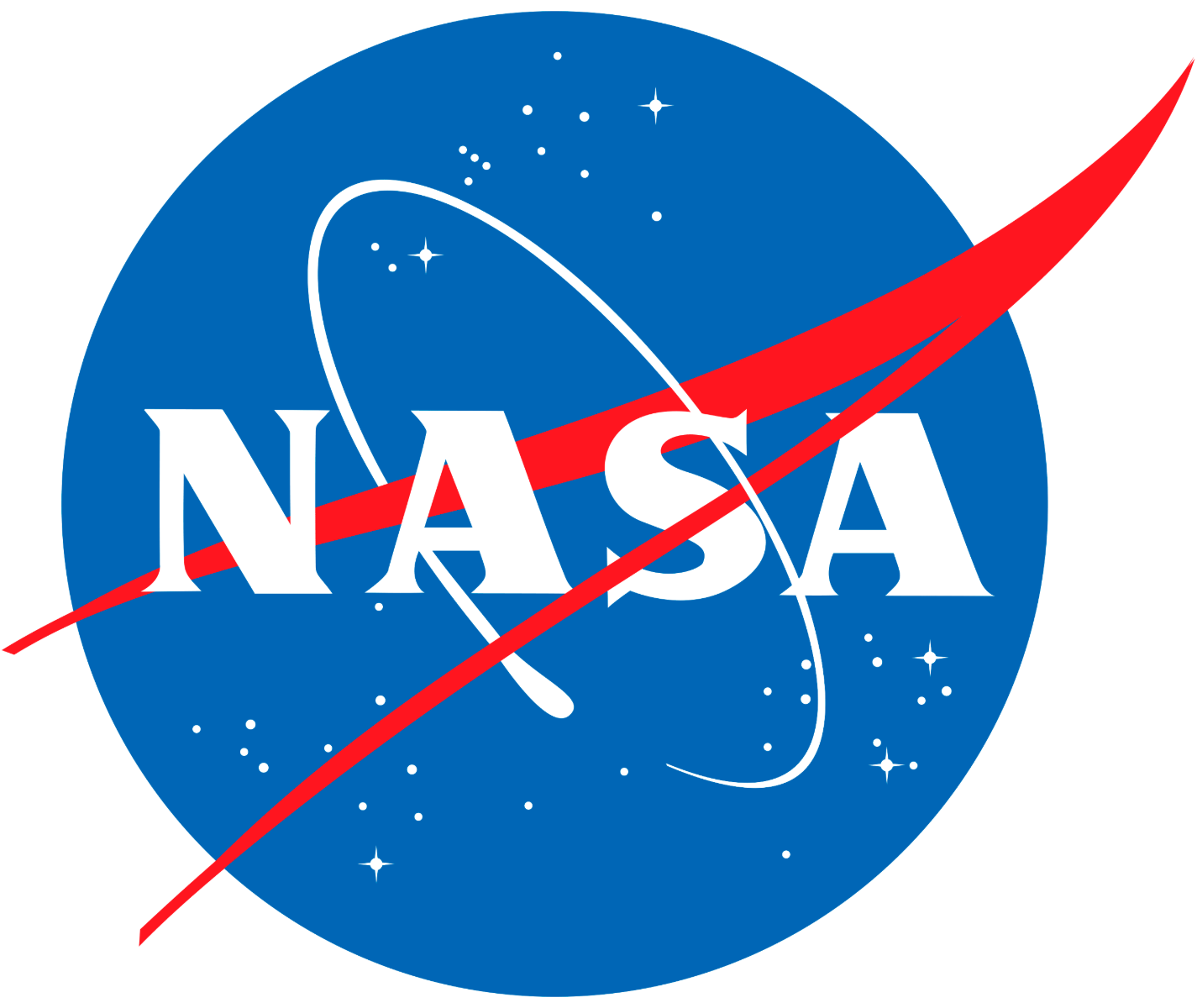 Nasa logo 1959 present