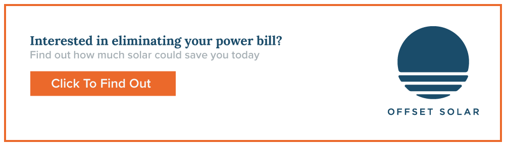 Interested in eliminating your power bill?