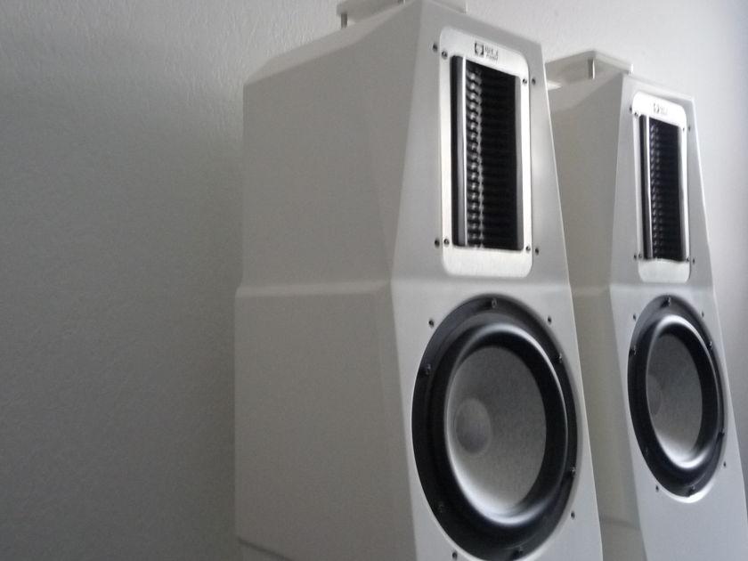 Mark & Daniel Apollo II speakers Very rare! Startling dynamics! Built like a ROCK!