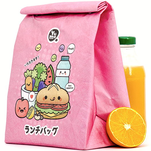 "Термосумка Youshi Lunch Bag ""Lite"" от YuMe"