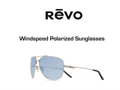 Revo Windspeed Sunglasses