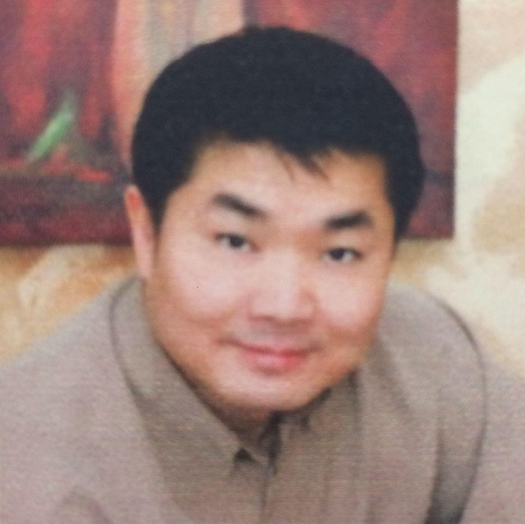 Harry Shao