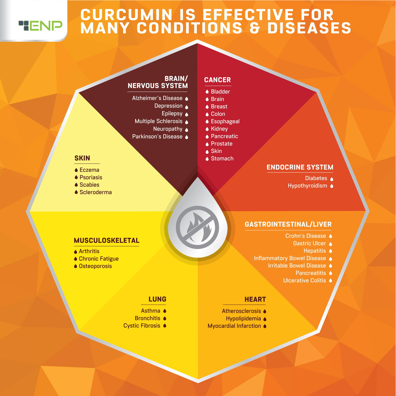 Best Liquid Curcumin Supplement