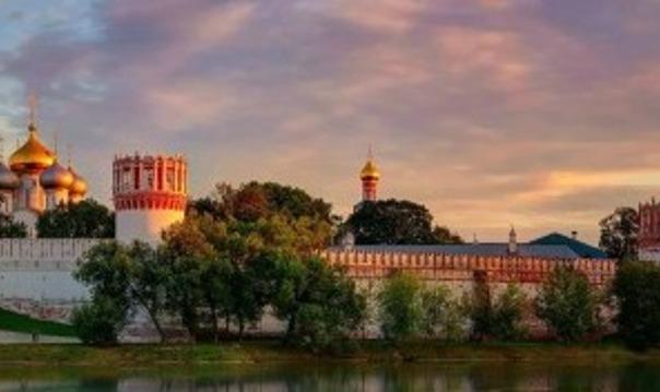 Пешеходная экскурсия в Новодевичий монастырь