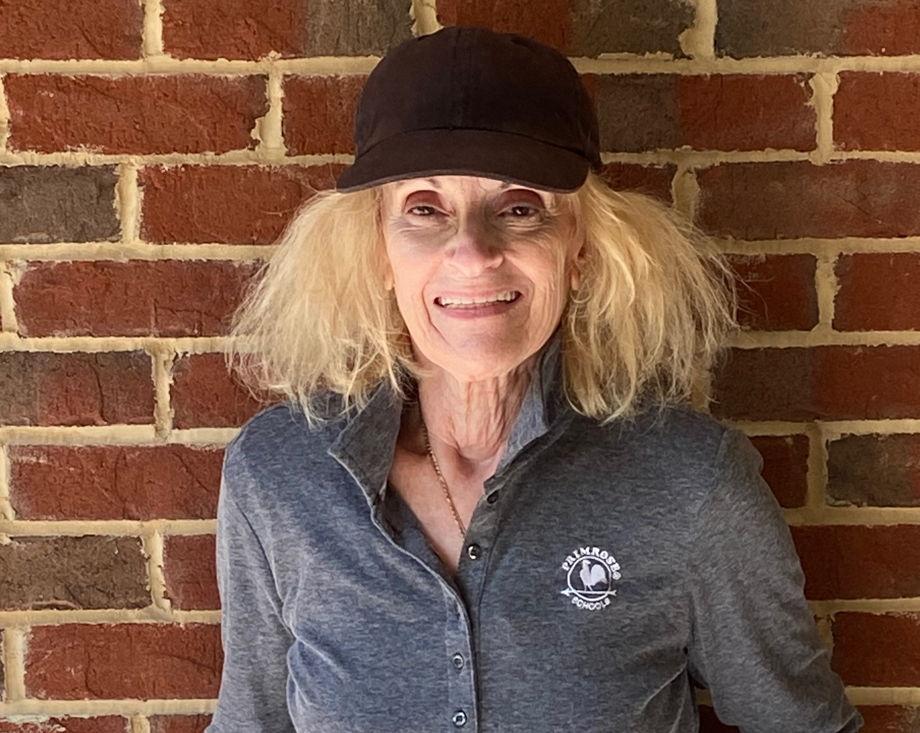 Ms. Phyllis Maglione , Associate Preschool Pathways Support Teacher