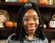 Ms. Ashyah Smith , Early Preschool Assistant Teacher
