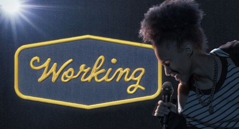 Working: A Musical (Under the Tent)