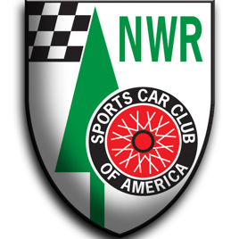 SCCA - Northwest Region - Events @ Pacific Raceways