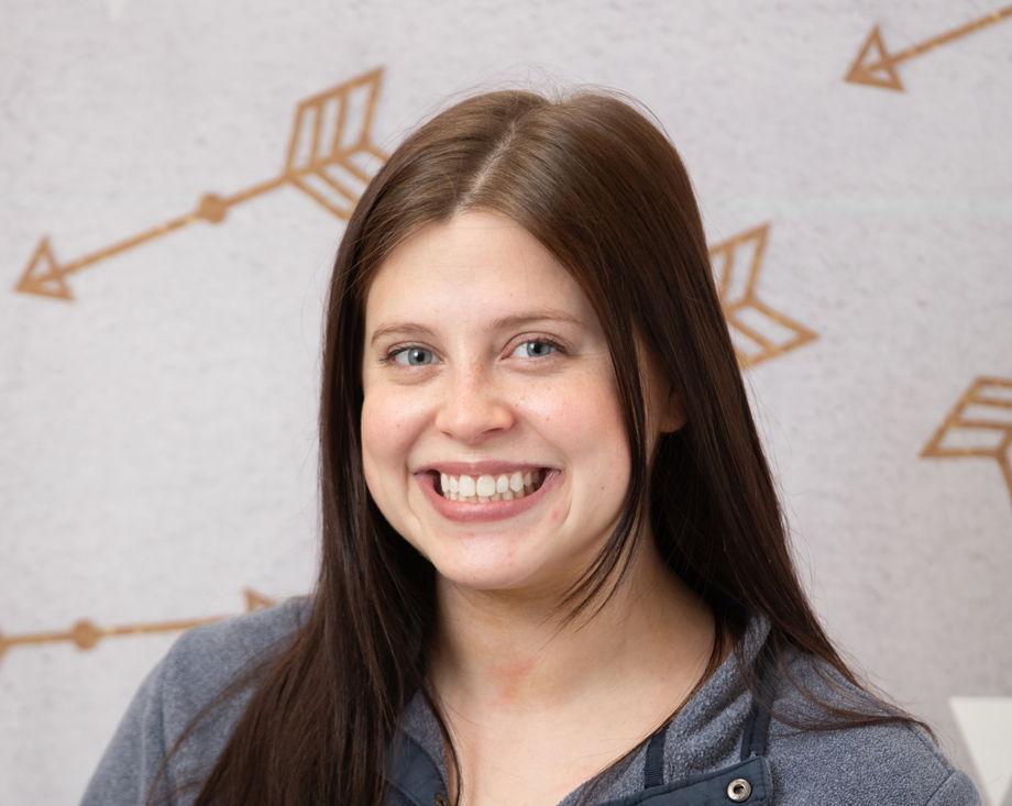 Megan Porten , Education Coach