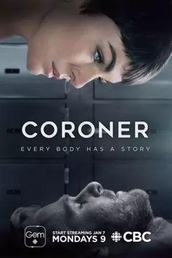 Coroner's BG