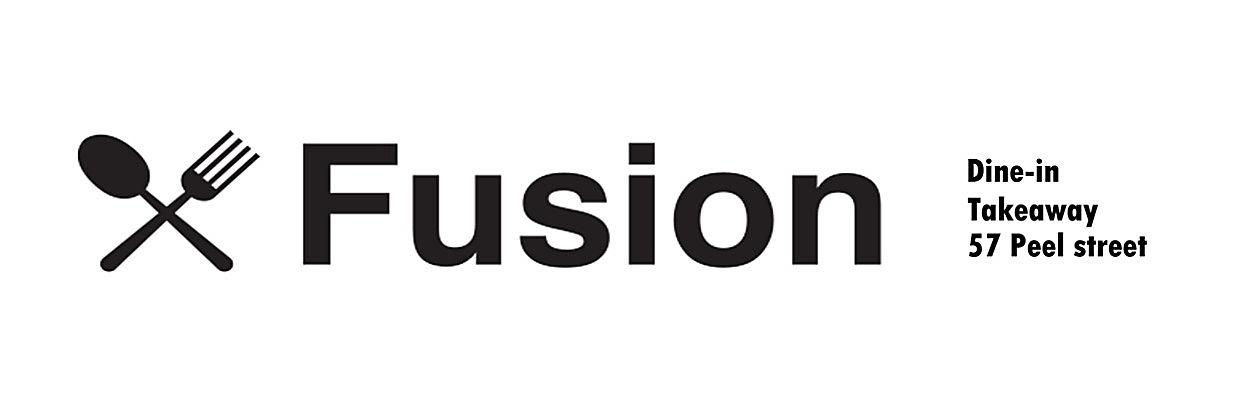 Logo - Fusion Takeaway