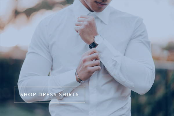 slim-white-dress-shirt-model-front-shot