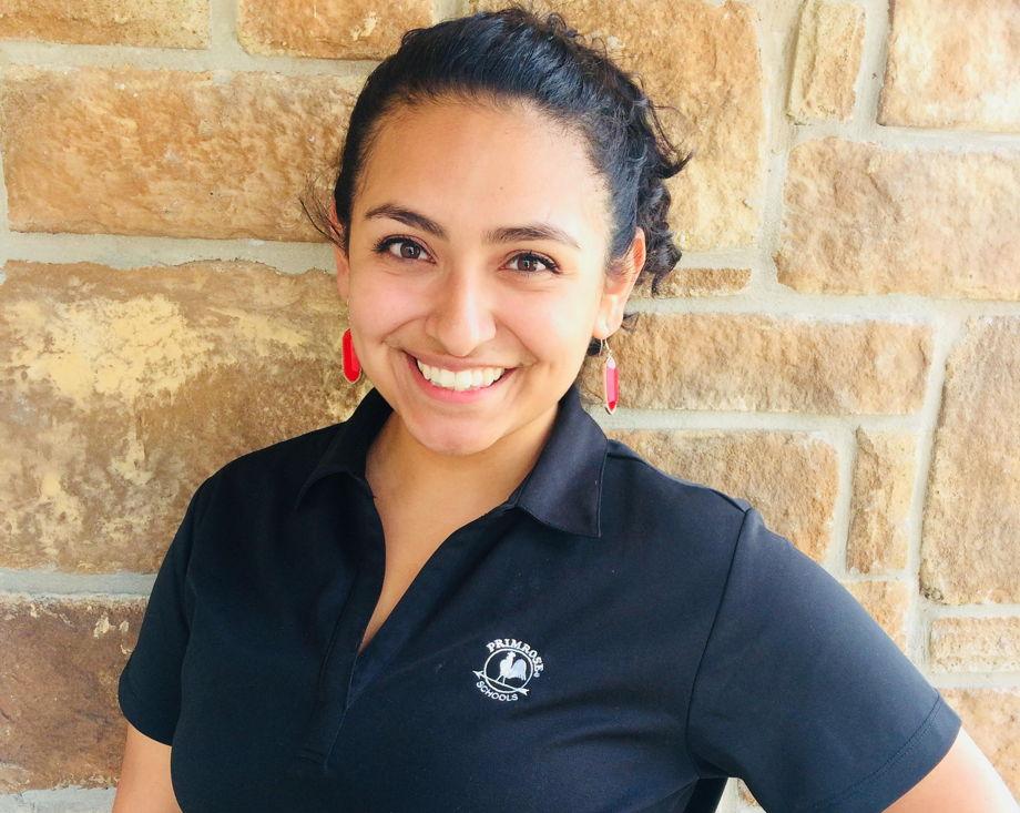 Ms. Martinez , Private Kindergarten Teacher