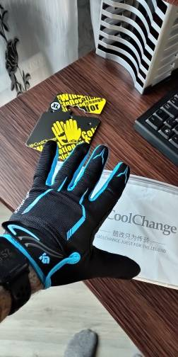 gants trottinette antiderapants tactiles