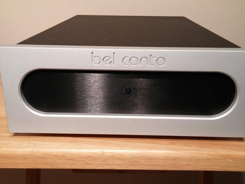 Bel Canto REF150S Power Amplifier
