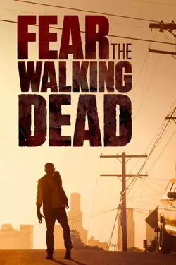 Fear The Walking Dead's BG