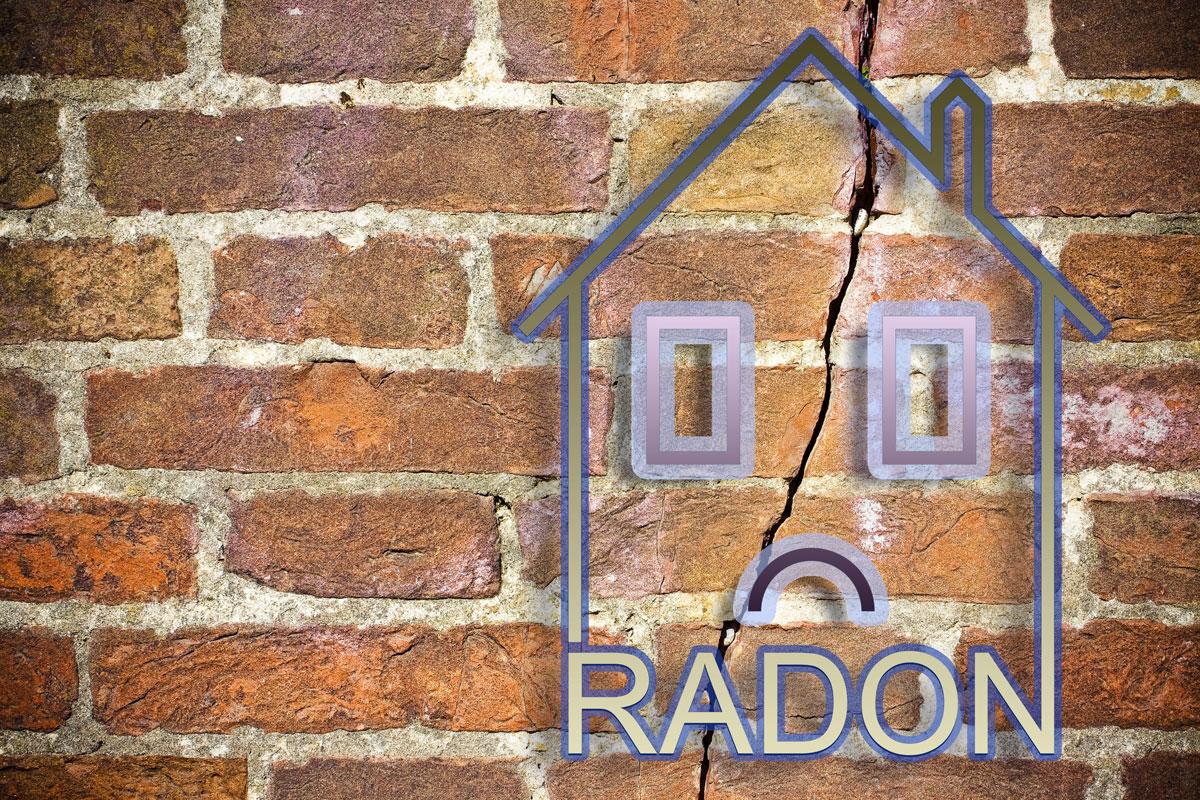 RADON: How to spot it?