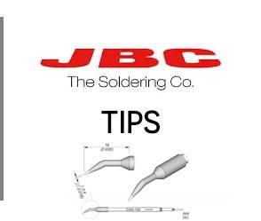 JBC Tips