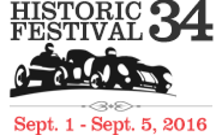 Historic Festival 34 Worker Registration