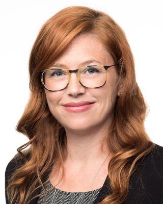 Nancy St-Gelais