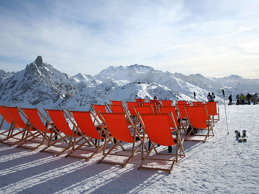 Trento - Top 5 best ski resorts in Europe for buying a second home