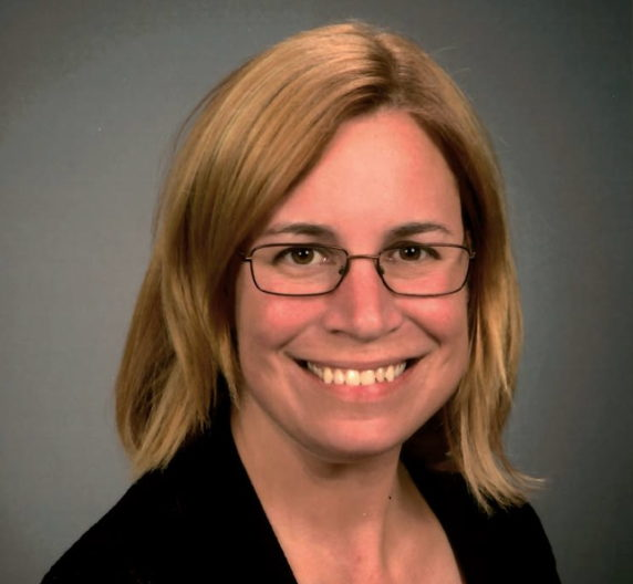 Elisabeth J., Daycare Center Director, New Trier Child Care Center managed by Bright Horizons, Northfield, IL