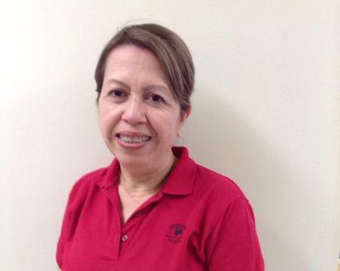 Mrs. Calderon , Young Infant Assistant Teacher