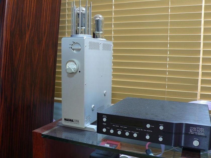 Nagra VPA Power Amp