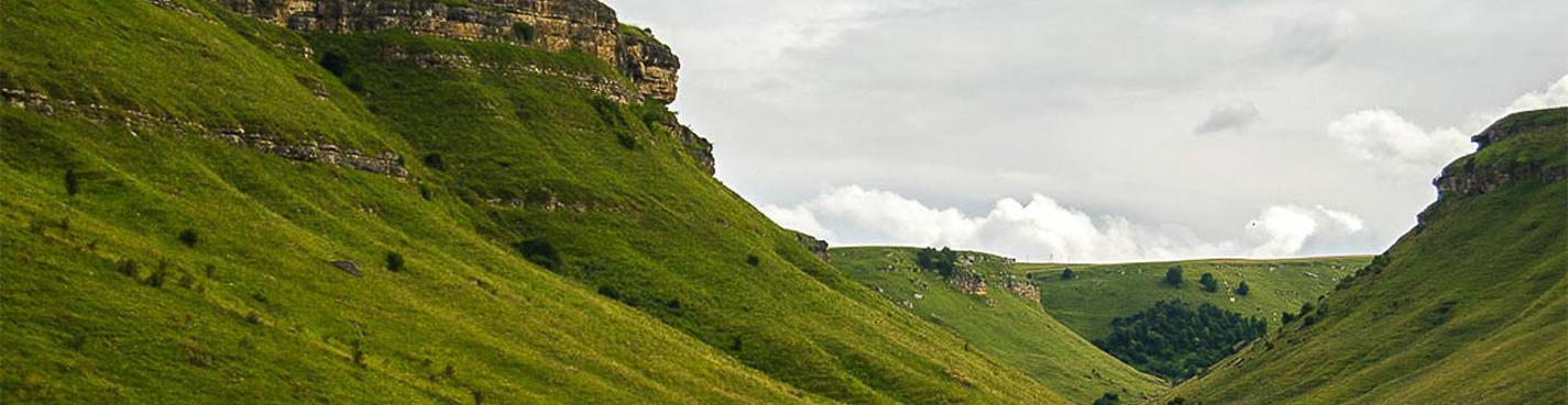 Кисловодск с выездом к скале Замок коварства и любви