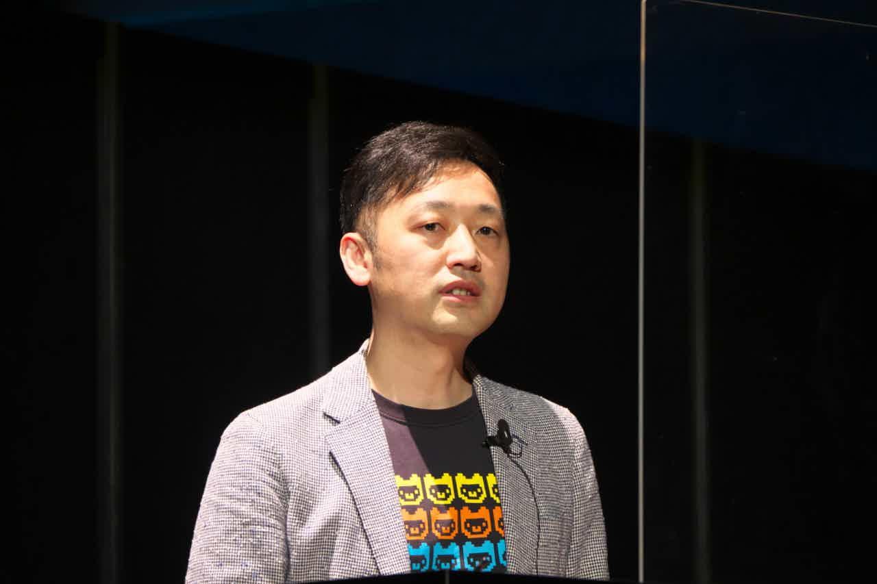 Georepublic Japan代表社員/CEO・内閣官房 情報通信技術(IT)の総合戦略室 政府CIO補佐官関治之氏