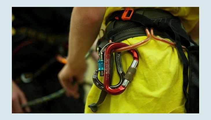 turm erlebniscity oranienburg sicherheits ausrüstung