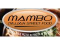 Mambo Italiano Street Food Certificate