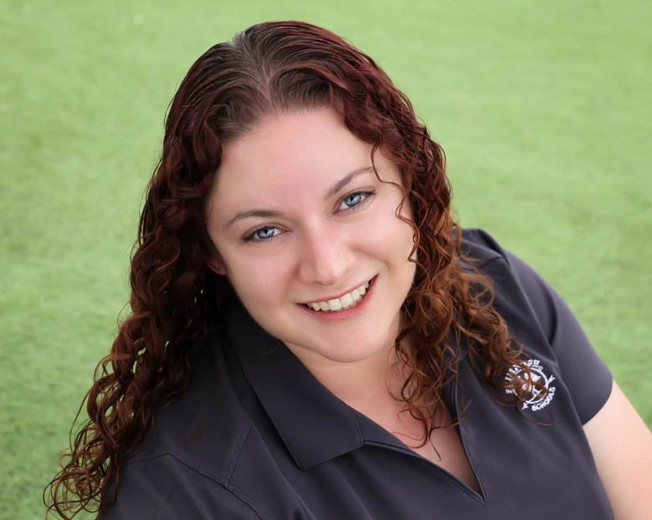 Jenny Hanson , Lead Pre-Kindergarten and Explorer's Teacher