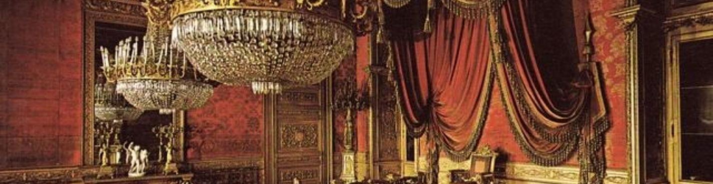 Экскурсия в Королевский дворец